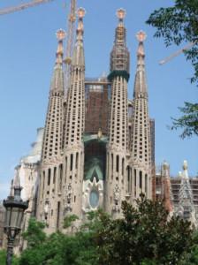 Barcelona Sagrada 2