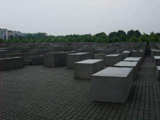 Berlin jødeminnesmerke