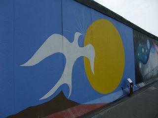 Berlin malt mur