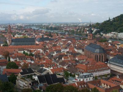 Heidelberg by