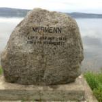 Valg stein