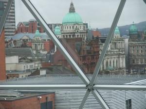 Belfast bybilde