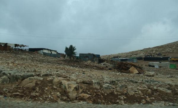Beduinleir
