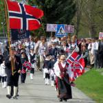 17. mai-tog Åsen