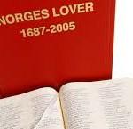 Norges lover og bibel