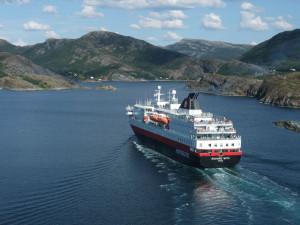 Hurtigruta2