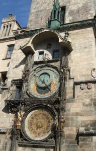 Astronomisk ur